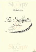 La Scarpetta, Lecce