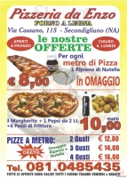 Da Enzo, Napoli