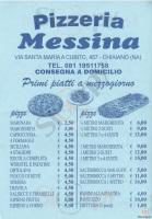 Messina, Napoli