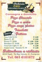 Osteria Dieci Pasta & Ceci, Napoli