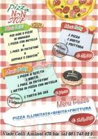 Pizza Non Stop, Napoli