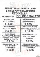 Reginella, Napoli