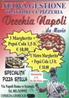 Vecchia Napoli, Napoli