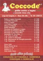 Coccode', Largo Dei Cangiani, Napoli