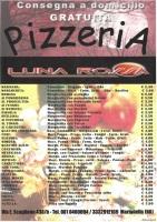 Luna Rossa, Via Scaglione, 438/b, Napoli