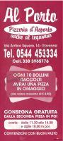 Al Porto, Ravenna