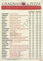 Gragnano & Pizza, Napoli