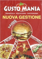 Gusto Mania, Napoli