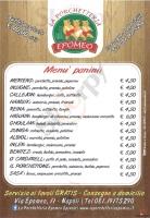 La Porchetteria Epomeo, Napoli