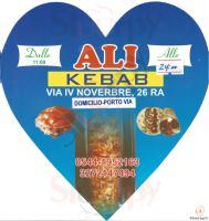 Ali Kebab, Ravenna
