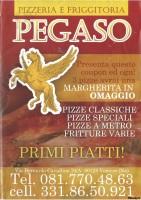 Pegaso, Napoli