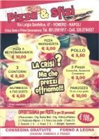 Pizza & Sfizi, Napoli