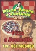 Pizza Amore E Fantasia, Napoli