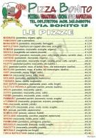 Pizza Bonito, Napoli