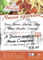 La Cucina Di Marina, Via Croce Di Piperno, Napoli