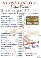 Luna Rossa, Via Scaglione, 406, Napoli