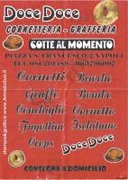 Doce Doce, Napoli
