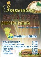 Imperatore, Napoli