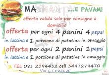 Magnam...e Pavam!, Napoli