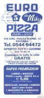Euro Pizza, Ravenna