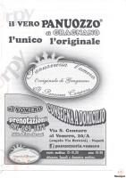 Panuozzeria Vomero, Napoli