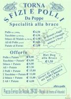 Sfizi E Polli, Napoli