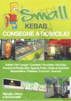 Small Kebab, Napoli