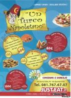 Un Turco Napoletano, Napoli