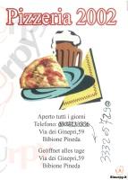Pizzeria 2002, San Michele al Tagliamento