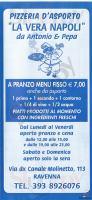 La Vera Napoli, Ravenna