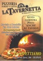 La Tavernetta, Trapani