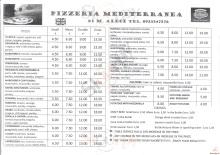 Mediterranea, Trapani