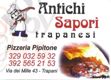 Pipitone, Trapani