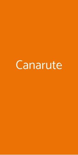 Canarute, Bari