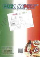 Pizza Napule', Trapani