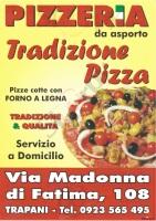 Tradizione Pizza, Trapani