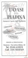 Oasi Della Piadina, Ravenna