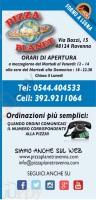 Pizza Planet, Ravenna