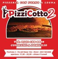 Pizzicotto2, Rimini