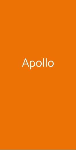Apollo, Modugno