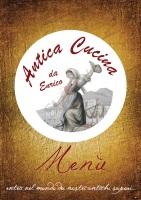 Antica Cucina Da Enrico, Marano di Napoli