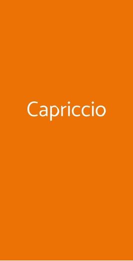 Capriccio, Bari