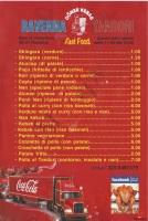 Ravenna Tandori Fast Food, Ravenna