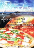 Ristorante Pizzeria Paradise, Monte di Procida