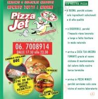Pizza Jet, Roma