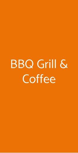 Bbq Grill & Coffee, Mornago