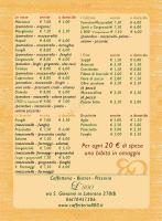 Caffetteria 800, Roma