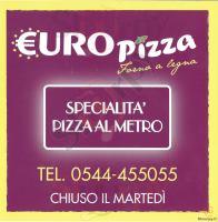 Europizza, Ravenna