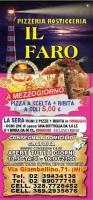 Il Faro, Milano