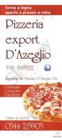 Pizza Export D'azeglio, Ravenna